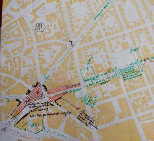 Hotspot 5.1: Waiblinger Straße zum Augsburger Platz